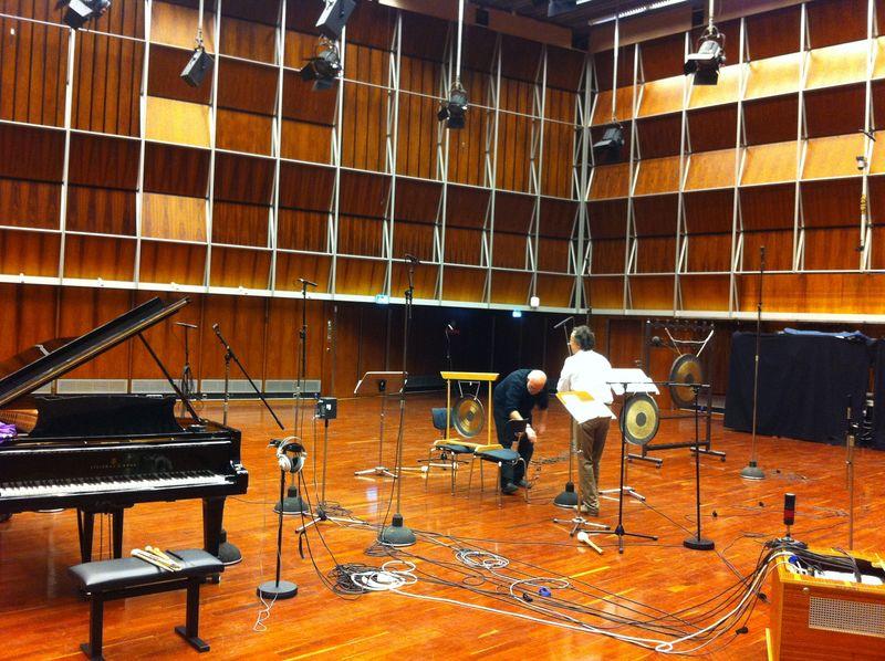 Cologne studio room 50% bw 009